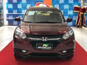 Honda HR-V EXL 1.8 CVT - 15/16
