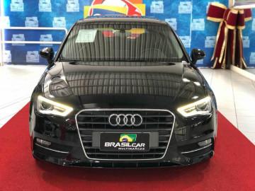 Audi A3 Sportback 1.8 TFSi - 14/15