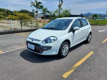 Fiat Punto ESSENCE 1.6 - 14/15