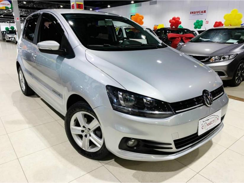 Volkswagen Fox CONFORTLINE 1.6  - 15/16