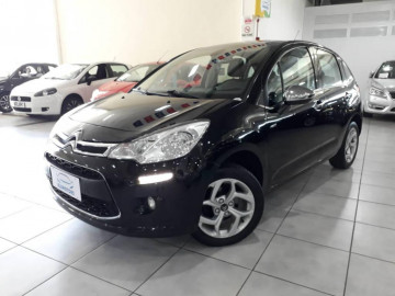 Citroën C3 EXCLUSIVE 1.5 - 15/15