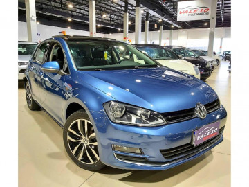 Volkswagen Golf  HIGHLINE AC  - 15/15