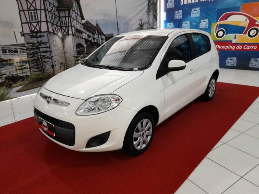 Fiat Palio ATTRACTIV 1.0 - 15/16