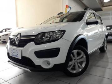 Renault Sandero STEPWAY 1.6 - 15/16
