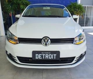 Volkswagen Fox COMFORTLINE - 15/16
