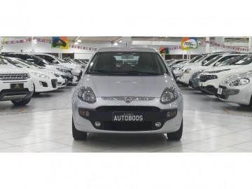 Fiat Punto ATTRACTIVE - 15/16