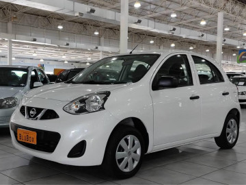 Nissan March 1.0  - 15/16
