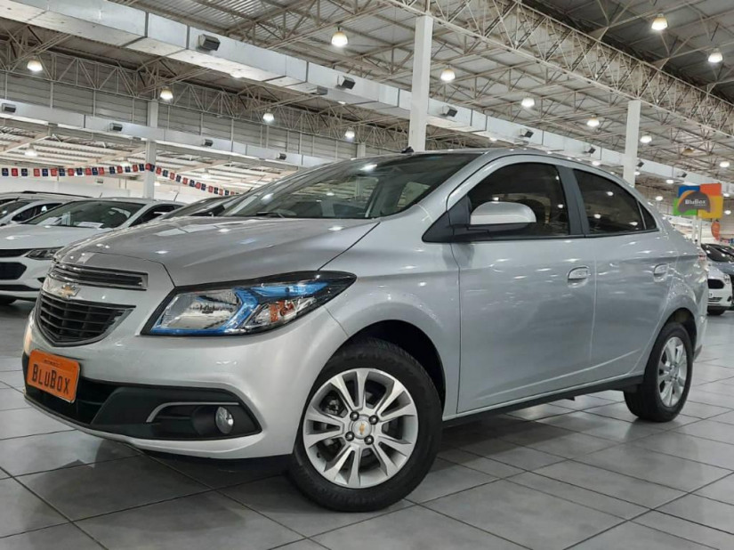 Chevrolet Prisma 1.4 LTZ - 15/16
