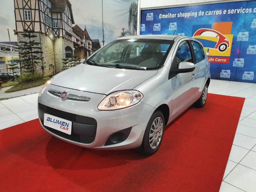 Fiat Palio ATTRACT 1.0 - 15/16