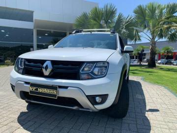 Renault Duster Oroch Dynamic - 16/17