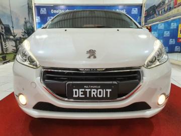 Peugeot 208 GRIFFE - 15/16