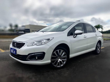 Peugeot 408 GRIFFE THP - 15/16