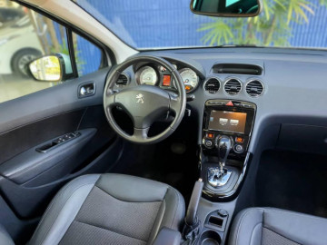 Peugeot 408 ALLURE 2.0 AUT. - 15/16