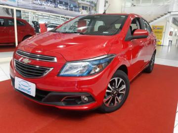 Chevrolet Onix 1.4 MT LTZ - 16/16
