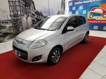Fiat Palio ATTRACT 1.4 - 16/17