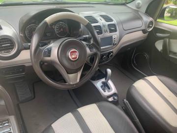 Fiat Grand Siena Essence Sublime 1.6 - 16/16
