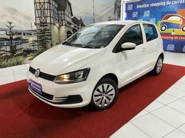 Volkswagen Fox Trendline 1.0 12v - 16/16