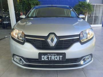 Renault Logan DINAMIQUE - 16/16