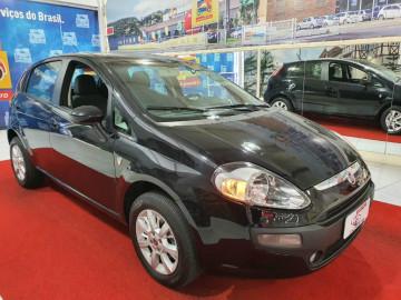 Fiat Punto ATTRACTIVE - 16/17