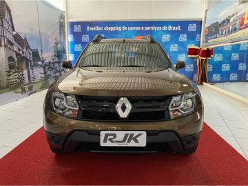 Renault Duster EXPRESSION 1.6 - 16/17