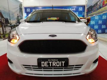 Ford KA SE 1.0 - 16/17