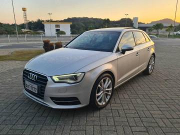 Audi A3 SPB - 14/14