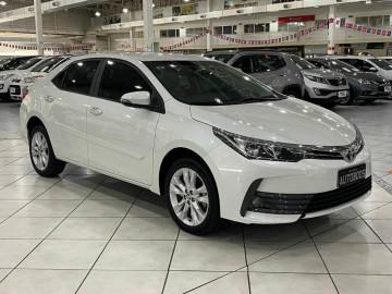 Toyota Corolla XEI20FLEX - 17/18