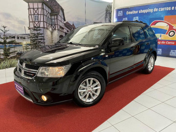 Dodge Journey SXT 3.6 Aut. - 14/14