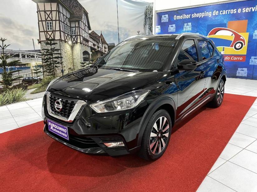 Nissan Kicks SV Limited 1.6 CVT - 17/17