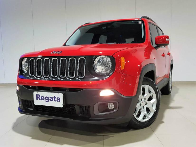 Jeep Renegade LNGTD AT - 17/17