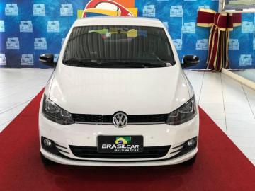 Volkswagen Fox RUN 1.6 - 17/17
