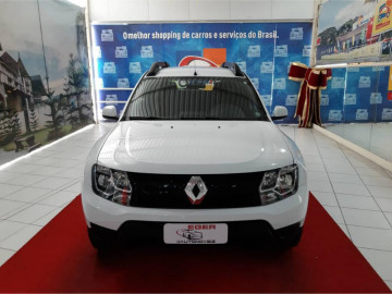 Renault Duster 16 e 4x2 - 16/17