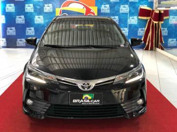 Toyota Corolla XRS 2.0 CVT - 17/18