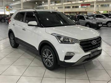 Hyundai Creta PRESTIGE 2.0 A - 17/18