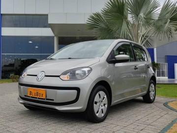 Volkswagen Up TAKE - 16/17
