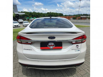 Ford Fusion TITGTDIAWD - 17/17