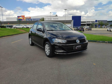 Volkswagen Polo POLO MCA 1.0 - 17/18