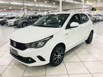 Fiat Argo DRIVE 1.0 - 17/18