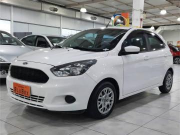 Ford KA SE 1.0 HA - 16/17
