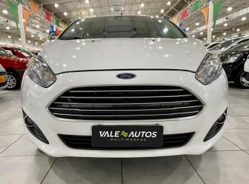 Ford Fiesta 1.6 SEL HATCH 16V - 17/17