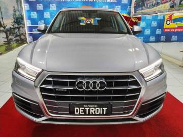 Audi Q5 AMBITION QUATTRO  - 17/18