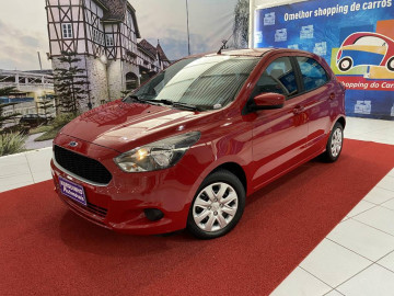 Ford KA Hatch SE 1.0  - 17/18