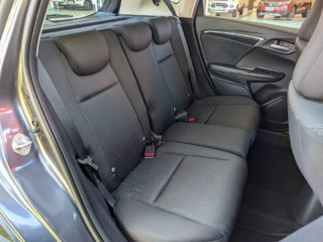 Honda Fit LX CVT - 17/17