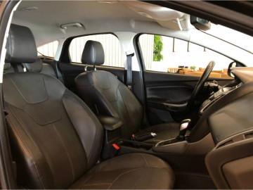 Ford Focus SE AT 2.0 HC - 15/16