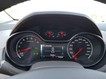 Chevrolet Cruze SEDAN LTZ NB AT  - 16/17