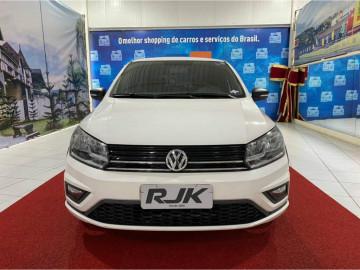 Volkswagen Gol TRACK 1.0 - 17/17