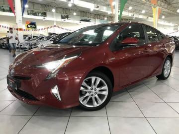 Toyota Prius NGA TOP - 17/18
