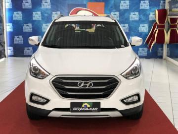 Hyundai ix35 GL 2.0 Automático - 18/19