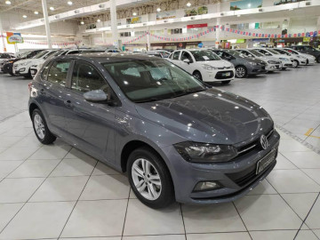 Volkswagen Polo CL AD - 17/18