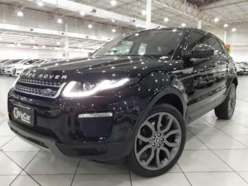 Land Rover Range Rover Evoque P240 SE - 18/18
